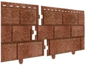 Сайдинг блок хаус виниловый - самстрой - строительство, дизайн, архитектура.