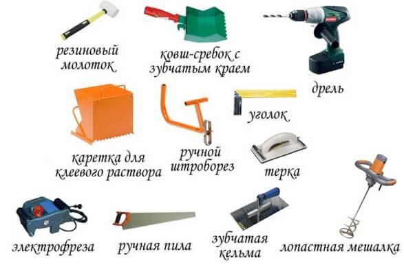 Захват для газобетонных блоков: описание приспособления для переноски газоблоков, цены на инструмент, как сделать своими руками?