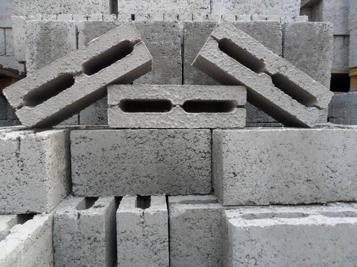 Характеристики блоков из ячеистого бетона