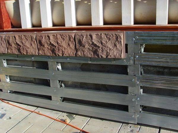 Фасадные панели технониколь хауберк: виды плитки, ее плюсы и минусы, описание монтажа с фото