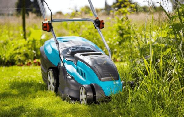 Как выбрать газонокосилку и на что обратить внимание + модели для дачи и обзор популярных фирм-производителей