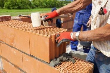 Керамические блоки: плюсы и минусы