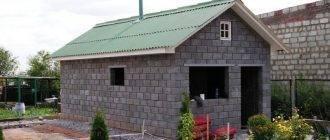 Керамоблок или газобетон – мнения специалистов, что лучше для дома, достоинства, недостатки, сравнение