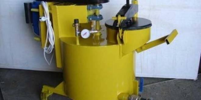 Оборудование для пеноблока своими руками: процесс изготовления, использование формы, смесителя и пенообразователя