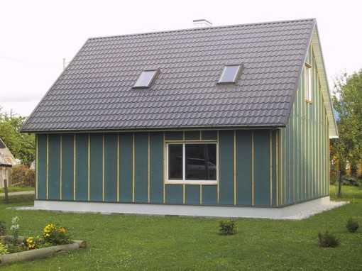 Утепление дома из пеноблока изнутри. нужно ли утеплять дом из пеноблоков: расчеты. теплоизоляция крыши и стен