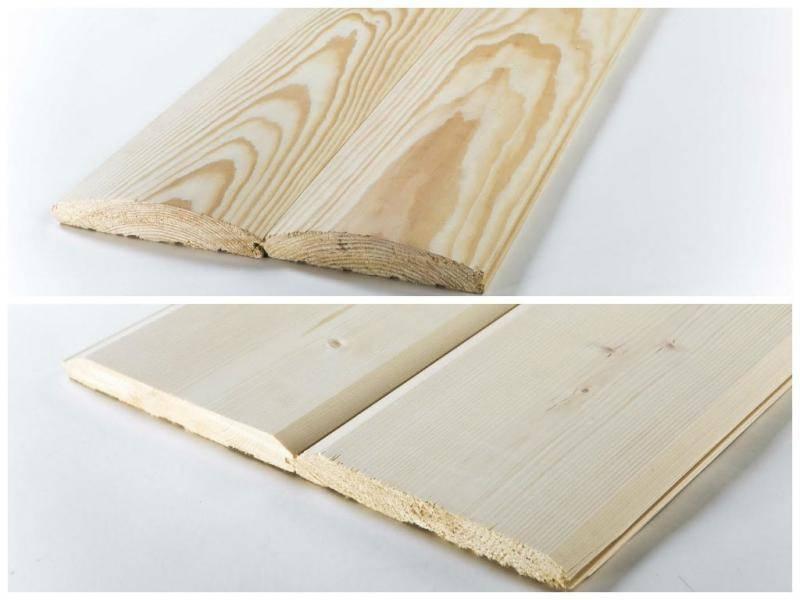 Вагонка из лиственницы: плюсы и минусы, сорт класса «экстра», размер брашированной сибирской продукции, крашенная доска, отзывы