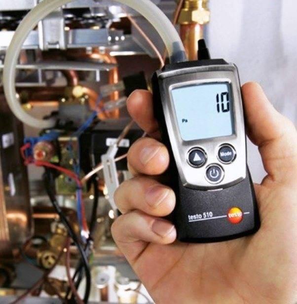 Газовые котлы protherm гризли klo 65 квт