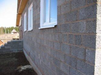 Дом из керамзитобетонных блоков: плюсы и минусы, отзывы живущих владельцев, проекты с фото