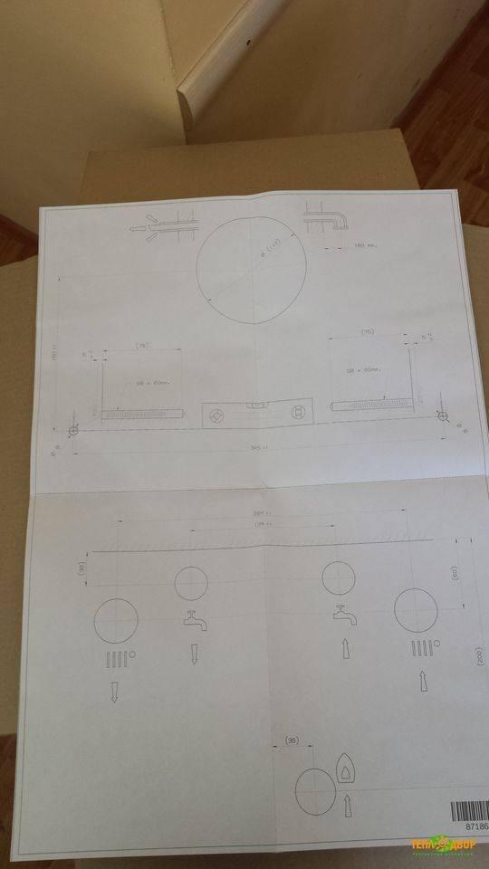 Инструкция по эксплуатации газового котла bosch 6000 18 квт + отзывы владельцев