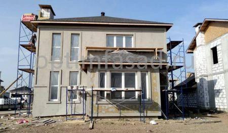 Чем утеплить стены дома снаружи: обзор теплоизоляционных материалов и способы их применения