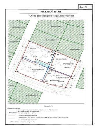 Земельный спор: границы земельного участка — причины возникновения — consultmill — юридические консультации