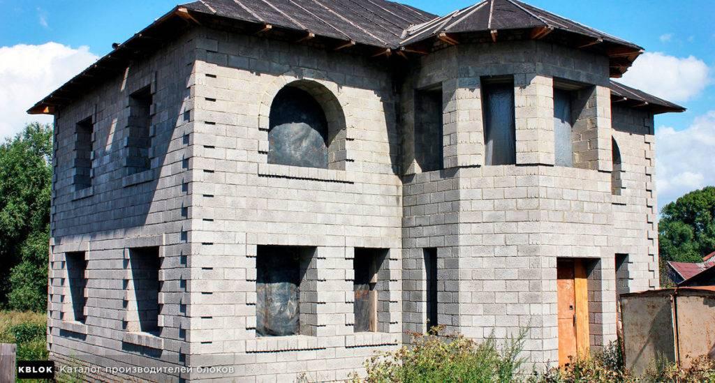 Как утеплить шлакоблочный дом изнутри? - strtorg.ru
