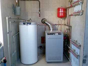 Какой котел лучше напольный или настенный – различия, особенности газового оборудования