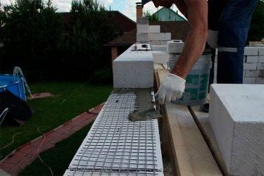 Особенности базальтовой сетки и ее использование