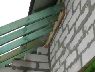 Пристройка из пеноблоков к дому (33 фото): как сделать своими руками, как пристроить к деревянному зданию