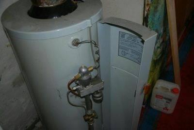 Газовый котел сиберия: 5 положительных качеств