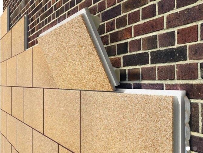 Читайте про фасадные панели для наружной отделки дома: виды и особенности материалов - мастерим для дома и дачи своими руками