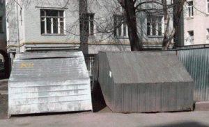 Оформление аренды земли под гараж