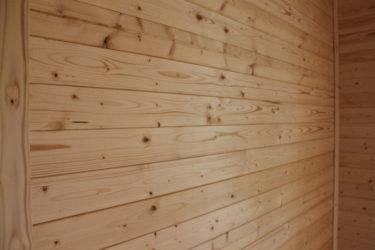 Покраска дома из бруса (40 фото): чем обработать строение снаружи сразу после постройки, как покрасить избу, обработка бруса