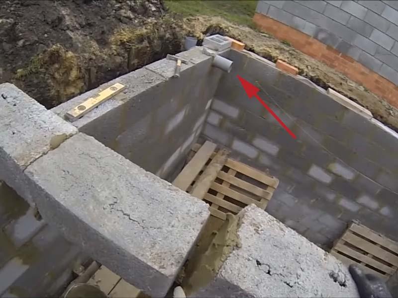 Как построить погреб из кирпича своими руками на своем участке