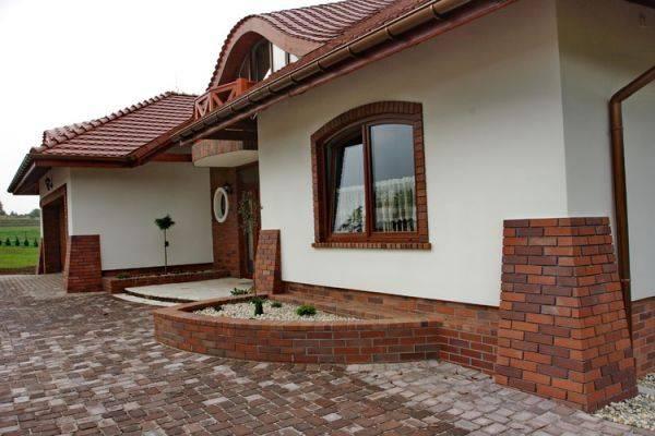 Производство и основные характеристики клинкерной плитки для фасада