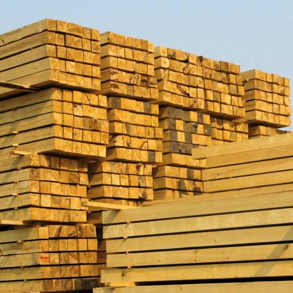 Сосна в строительстве, пиломатериалы из сосны, свойства, плюсы и минусы домов из сосны | строй сам