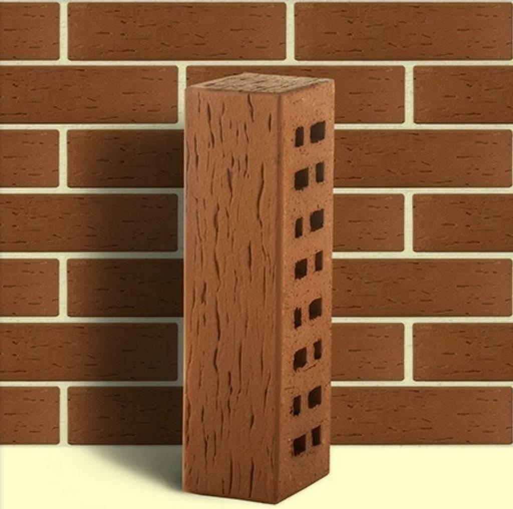 Выбор кирпича для несущих стен
