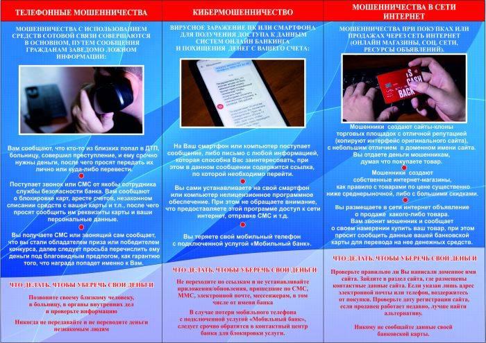 Описание процедуры проведения межевания