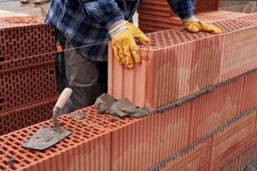 Все, что нужно знать о строительстве бани из керамических блоков