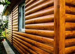 Деревянный сайдинг для наружной отделки дома: выбор и монтаж свими руками (видео)