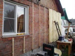 Фасадная штукатурка для наружных работ: отличительные особенности материала – советы по ремонту