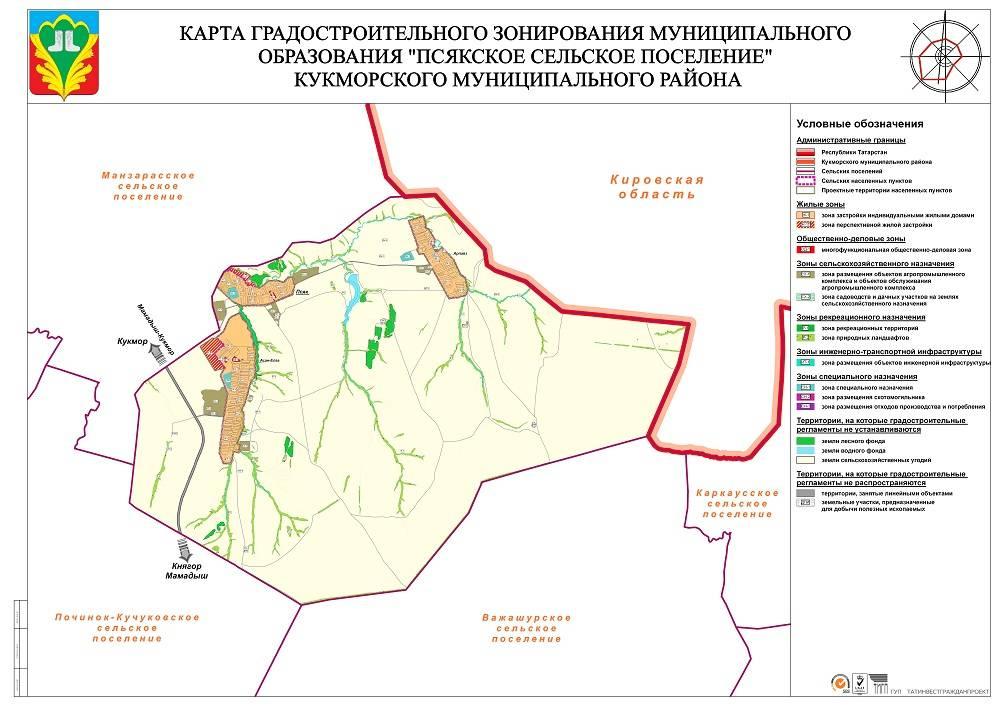 Проект межевания территории: образец, утверждение и согласование