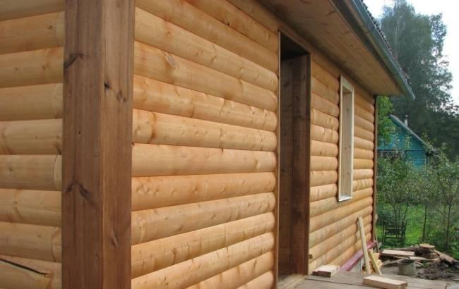 Крепление сайдинга к деревянному дому своими руками - лучшая инструкция!