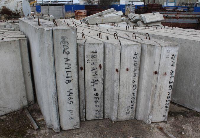 Дорожные плиты под фундамент — положительные и отрицательные особенности строительной технологии
