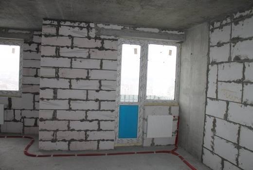 Утепление стен из пеноблоков минеральной ватой снаружи