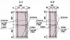 Армирование ленточного фундамента: выбор арматуры и правильная технология проведения работ
