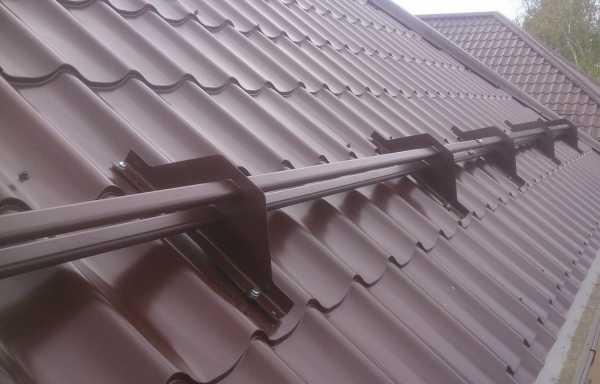 Установка снегозадержателей: монтаж на крыше, как правильно установить, как крепить, правила, конструкции, как монтировать