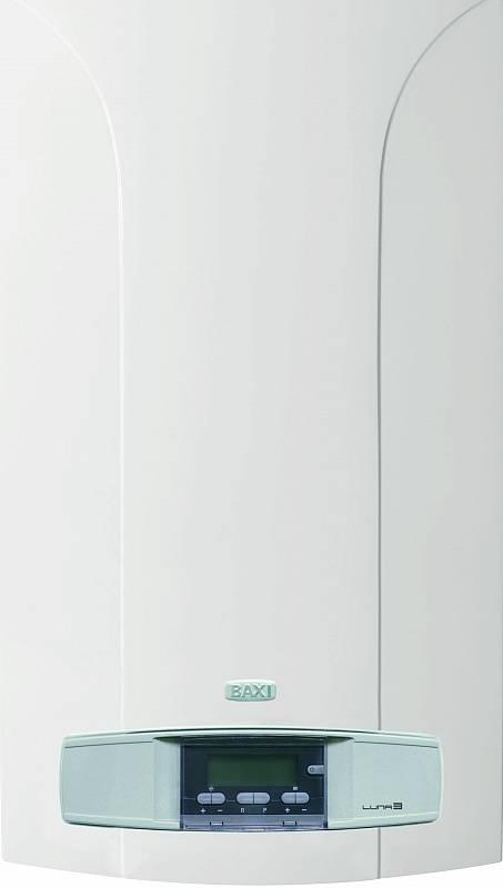 Инструкции к котлам baxi. монтаж газовых котлов baxi: схема подключения и инструкция для настройки