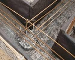 Столбчатые фундаменты под колонны: примеры расчета под металлическую (стальную) и монолитную, армирование и другие этапы