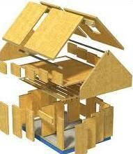 Плюсы и минусы домов из сип панелей