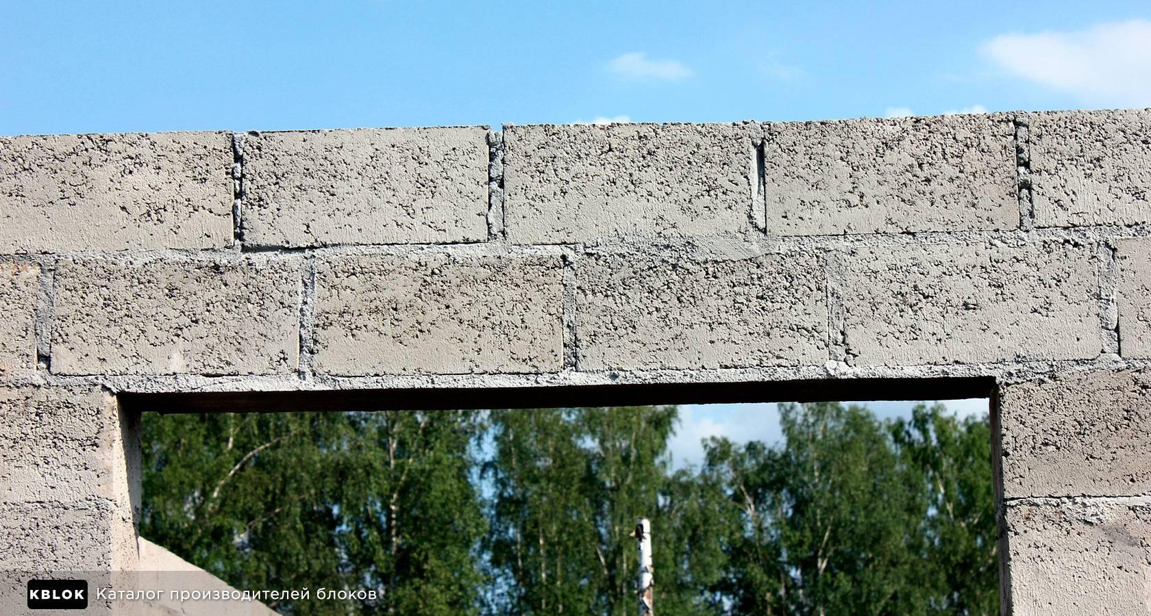 Дом из керамзитобетонных блоков: проекты, а также плюсы, минусы и особенности строительства