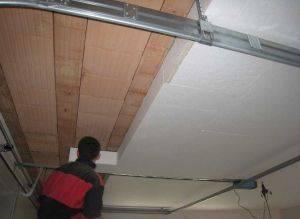 Утепление мансарды изнутри, если крыша уже покрыта (57 фото): утеплитель для мансардной крыши частного дома