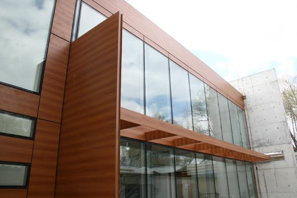 Плитка для фасада: как подобрать и уложить облицовочную плитку своими руками