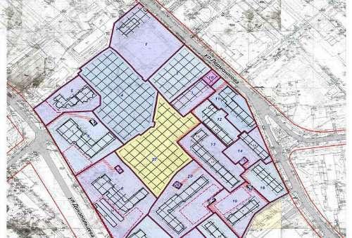 Как проверить статус земельного участка по кадастровому номеру?
