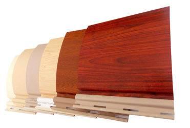 Технические характеристики, монтаж и область применения пластикового блок хауса под бревно