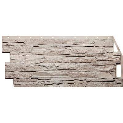 Фасадные панели fineber серия камень крупный. цокольный сайдинг под камень