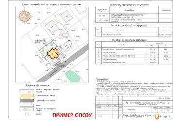 Все о схеме планировочной организации земельного участка — спозу
