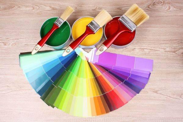Виды и преимущества красок тиккурила