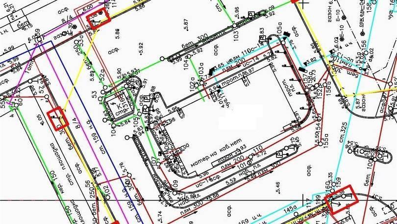 Топографическая съемка и план земельного участка: где получить, виды документов, согласование результатов