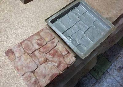 Специфика оформления стен дома фасадной плиткой под камень